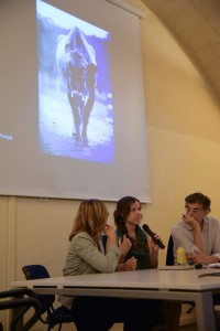 Tour Jo Anne McArthur in Italia